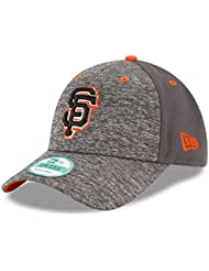 "San Francisco Giants New Era 9Forty MLB ""The League Shadow"" Adjustable Hat Chapeau"