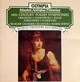 Polnische Sinfonien des 18. Jahrhunderts