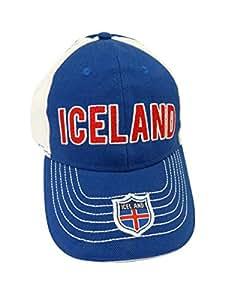 Cap Island, Cap Iceland