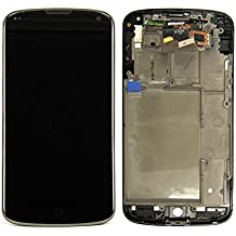 SKILIWAH® Generic completa Display LCD Touch Screen Digitizer Assembly con