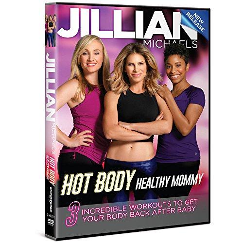 Bild von Jillian Michaels Hot Body Healthy Mommy
