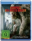 Rampage: Big Meets Bigger  Bild
