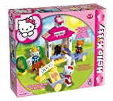 Smoby Hello Kitty Reitstall, 41 teilig