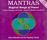 Mantras - Magical Songs of Power