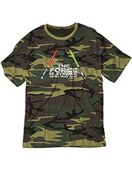 BSW - Camisa casual - para hombre