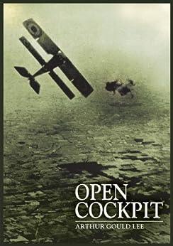 Open Cockpit by [Lee, Arthur Gould]