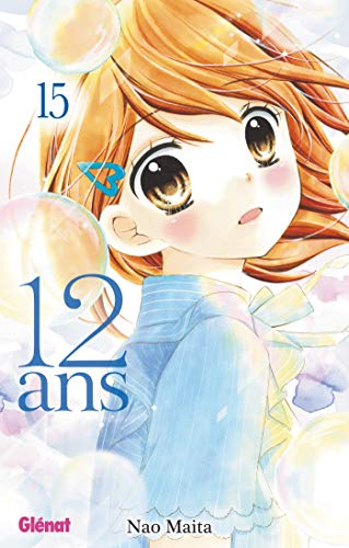 12 ans Edition simple Tome 15