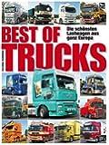 Best of Trucks: Die schönsten Lastwagen aus ganz Europa