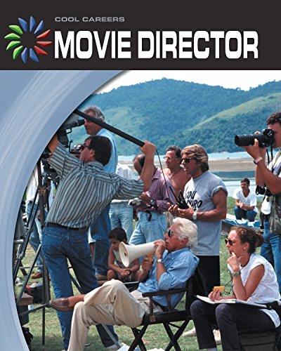 Joseph O'Neill - Movie Director (21st Century Skills Library: Cool Careers)