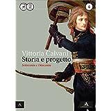 Storia e progetto. Con e-book. Con espansione online. Per gli Ist. professionali: 4