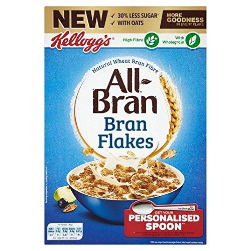 All-Bran Healthwise Bran Flakes 500g de Kellogg