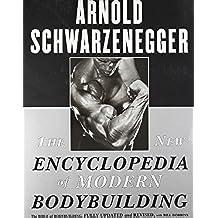 SCHWARZENEGGER ARNOLD, ENC.OF MODERN BODYBUILDING [NOT]