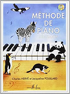 Méthode de piano débutants (B00006JNCL)   Amazon price tracker / tracking, Amazon price history charts, Amazon price watches, Amazon price drop alerts