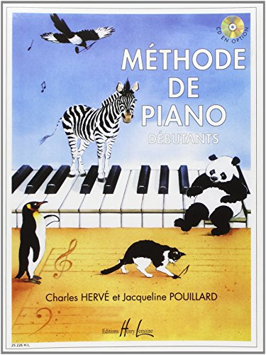 Mthode de piano dbutants
