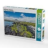 Isla Floreana - Galapagos 1000 Teile Puzzle quer (CALVENDO Orte)
