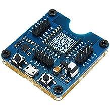 ILS - ESP8266 Test Board Brennen Fixture Unterstützung ESP-12E ESP-12F ESP-07 und andere Module