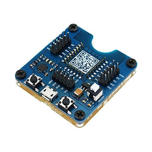 LaDicha Esp8266 Test Board Burn Fixture Support Esp-12E Esp-12F Esp-07 Und Andere Module