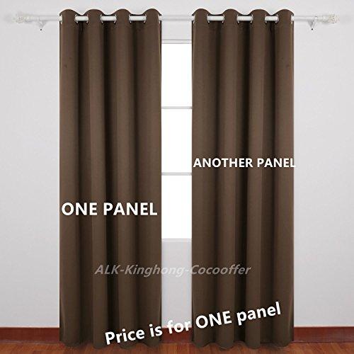 ALK - cortinas con ojales