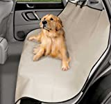 Fifth Gear Waterproof Protective Rear Auto Car Seat Dog...