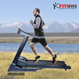 fitifito 8500S cinta de correr profesional Durabilidad Traning 7,0ps 22km/h, con...