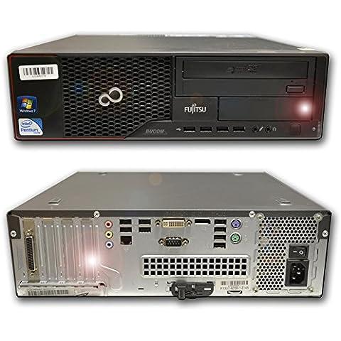Fujitsu Esprimo E700G850Intel Pentium 2,9gHz 4GB RAM