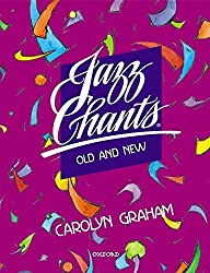 Jazz Chants Old and New: Student Book by Carolyn Graham (2000-12-14)