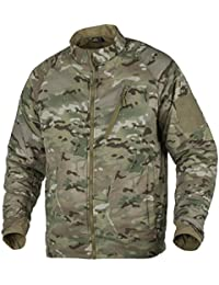 Helikon Men's Wolfhound Light Insulated Jacket Camogrom