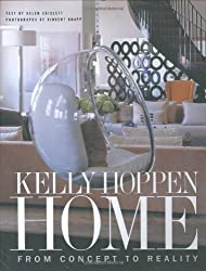 Kelly Hoppen Home: From Concept to Reality by Kelly Hoppen (2007-09-01)