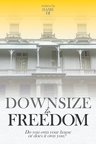 free kindle book DOWNSIZE to FREEDOM: Part 1