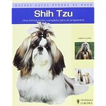 Shih Tzu (Nuevas guías perros de raza)