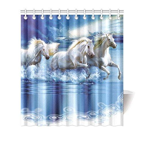 custom-cheval-1-rideau-de-douche-1676-cm-l-x-1829-cm-h-souple-etanche-tissu-de-polyester-un-seul-cot