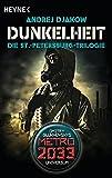 Dunkelheit - Die St.-Petersburg-Trilogie: Drei Romane in einem Band bei Amazon kaufen