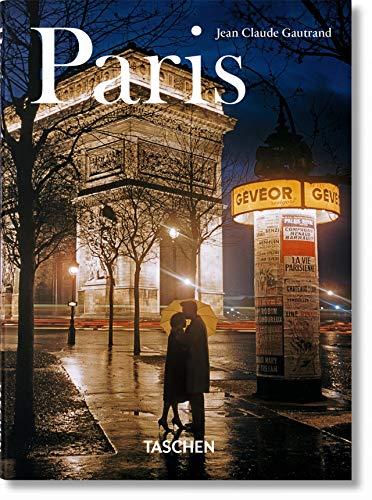 Paris (Portrait of a City) -