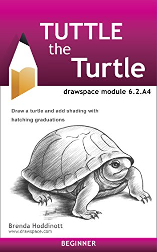 Tuttle the Turtle: drawspace module 6.2.A4 (English Edition) eBook ...