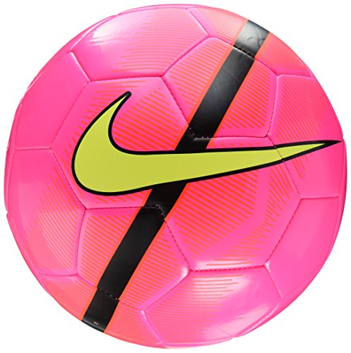 Nike Mercurial Fade Pink Football-size5  available at amazon for Rs.1290