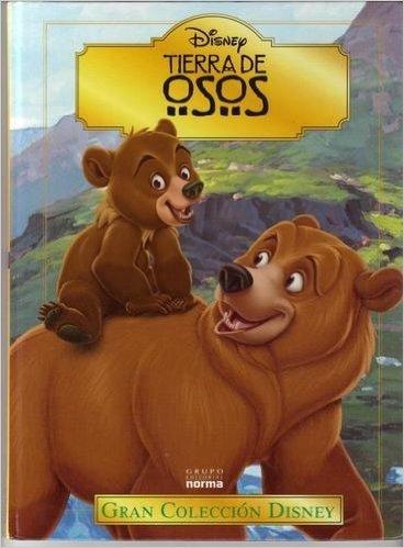 Tierra De Osos (GRAN COLECCION) por Walt Disney Company
