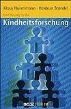 Einführung in die Kindheitsforschung (Beltz Studium) - Heidrun Bründel, Klaus Hurrelmann