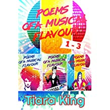 Poems Of A Musical Flavour: Box Set 1-3