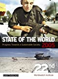 State of the World 2005: Global Security by Worldwatch Institute (2004-12-01)