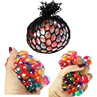 Anti Stress Hand Wrist Toy Balls Stress Relief Healthy Venting Ball