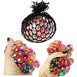 Familizo Anti Stress Hand Wrist Toy Balls Alivio del Estrés Healthy...