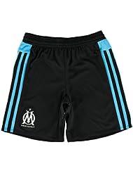Adidas Olympique Marseille auswärts/garçon short de football Replica