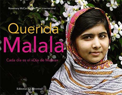 Querida Malala (ALBUMES ILUSTRADOS) por Rosemary McCarney