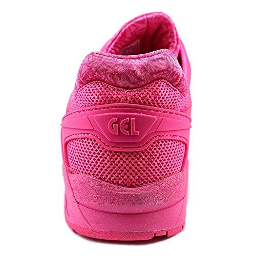 Asics Gel-Kayano Trainer EVO Synthétique Baskets Neon Pink-Neon Pink
