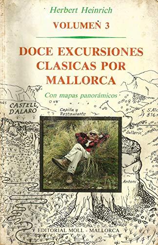 Doce excursiones clásicas por Mallorca