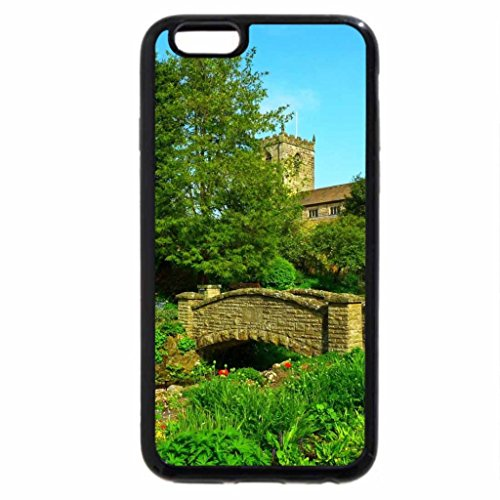 iPhone 6S / iPhone 6 Case (Black) GREEN PARK