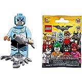 Lego Batman The Movie Mini Figure Series Zodiac Master (Unopened Item) | THE LEGO Batman Movie Minifigures Series Zodiac Master ?71017-15?