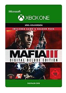 Mafia III: Digital Deluxe [Xbox One - Download Code] (B01HDON6E2) | Amazon price tracker / tracking, Amazon price history charts, Amazon price watches, Amazon price drop alerts