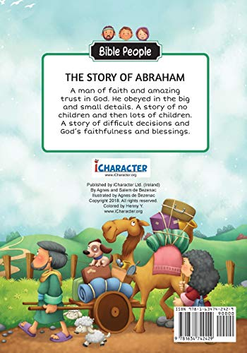 Abraham - Bible People: The story of Abraham