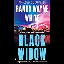Black Widow: A Doc Ford Novel, Book 15